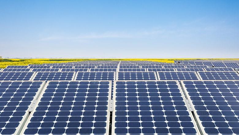 Solar PV Energy